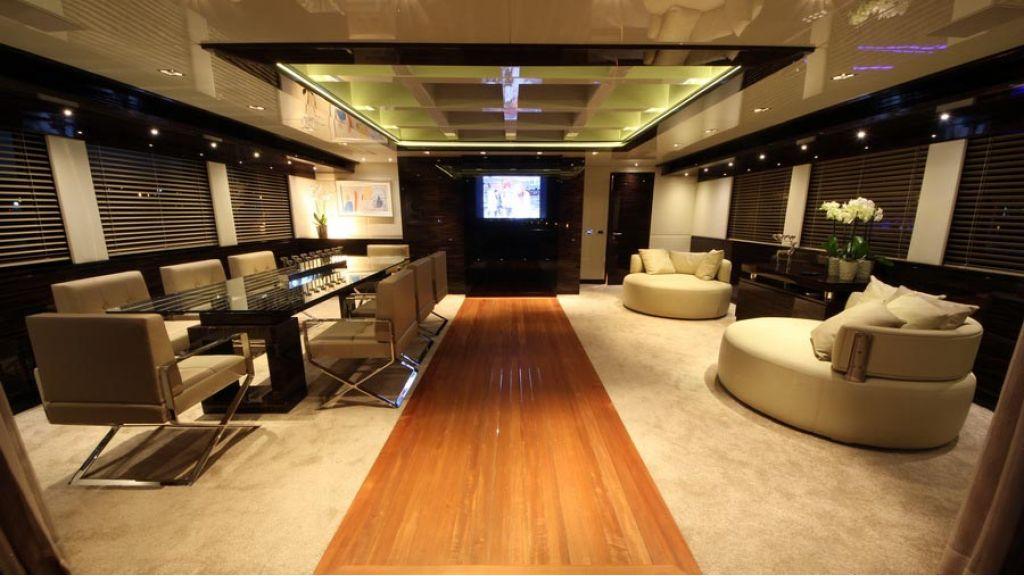 ultra new design motoryacht (12)