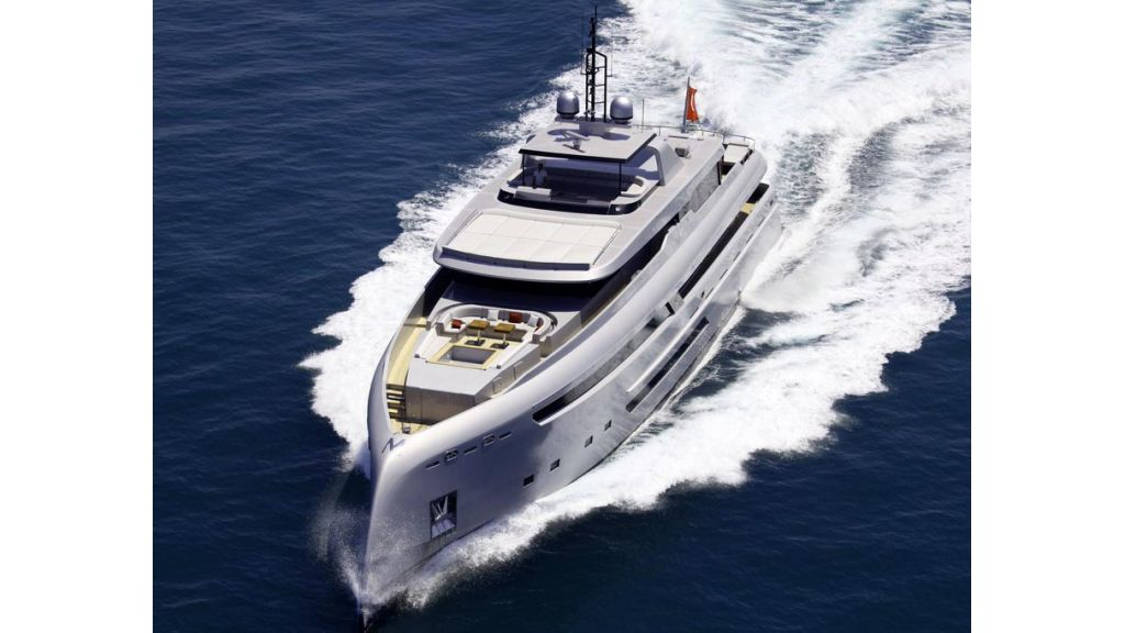 ultra new design motoryacht (4)