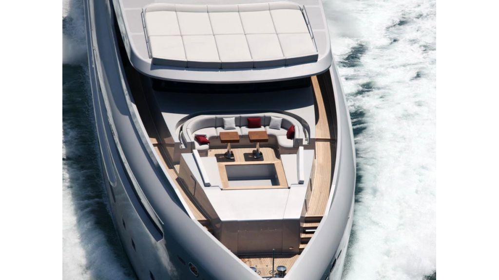 ultra new design motoryacht (6)