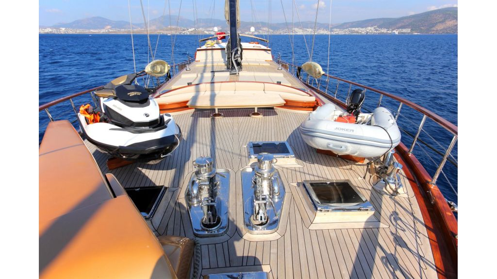 Bodrum designe gulet-for-sale master