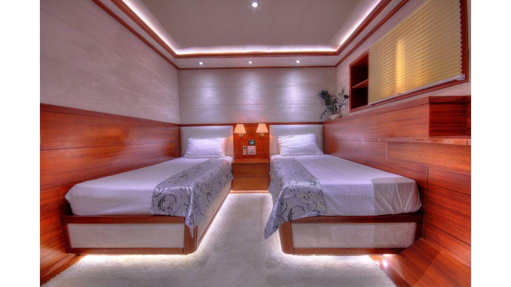 Radical design luxury gulet (20)
