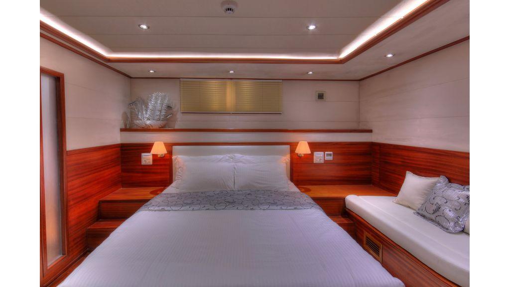 Radical design luxury gulet (21)