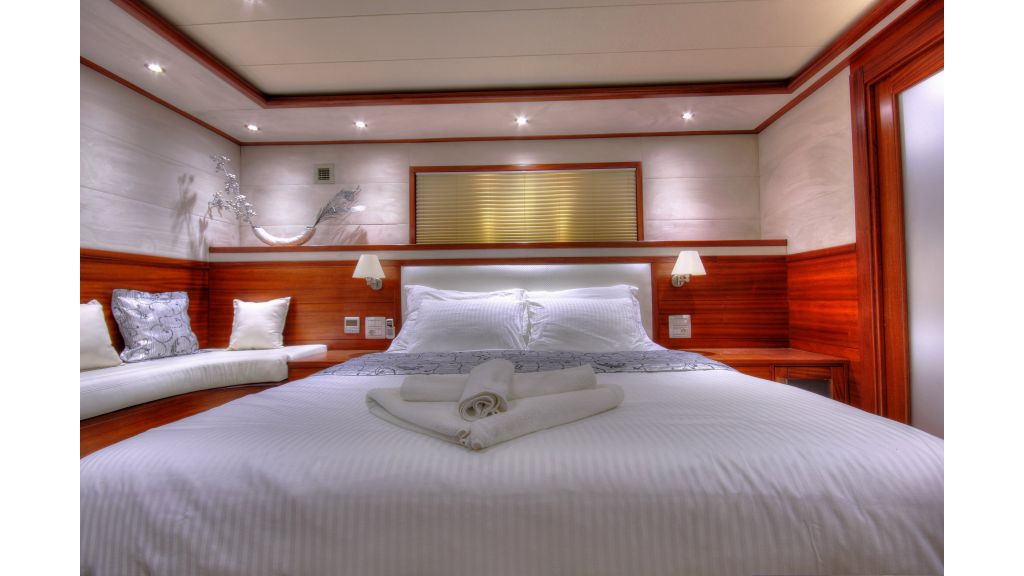 Radical design luxury gulet (25)