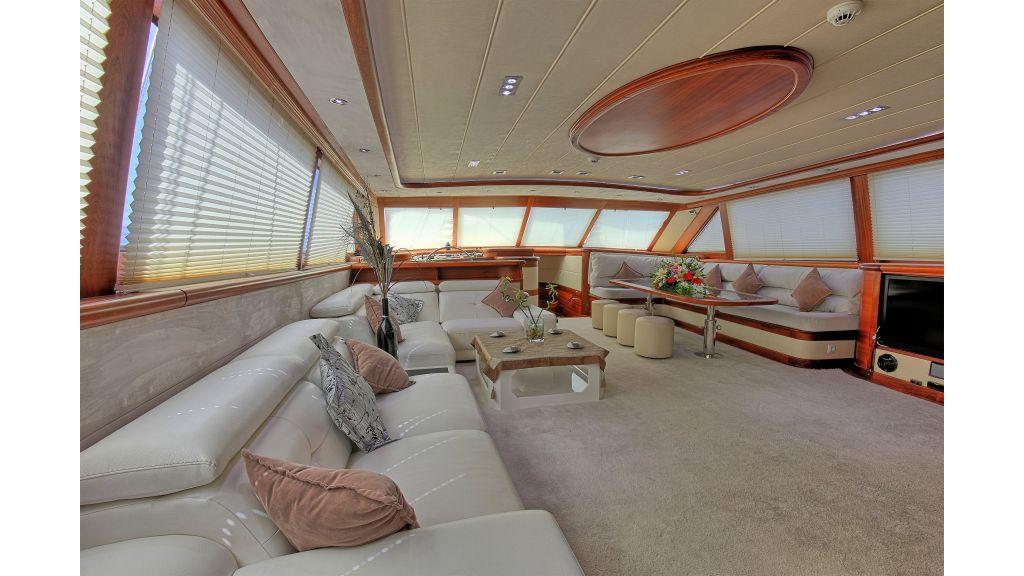 Radical design luxury gulet (49)