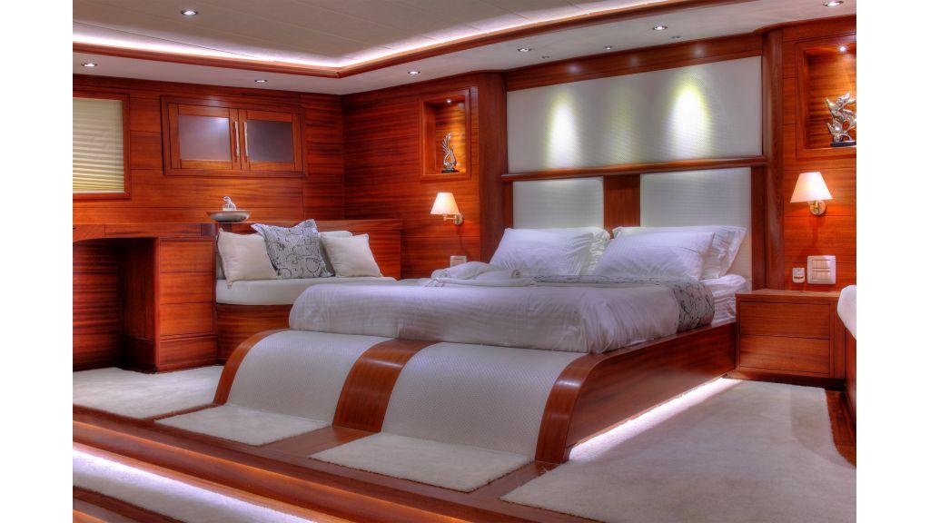 Radical design luxury gulet (56)