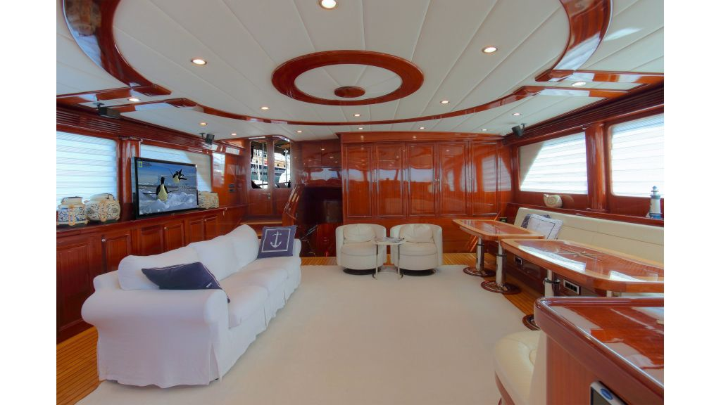 Transom gulet 2011 built (8)
