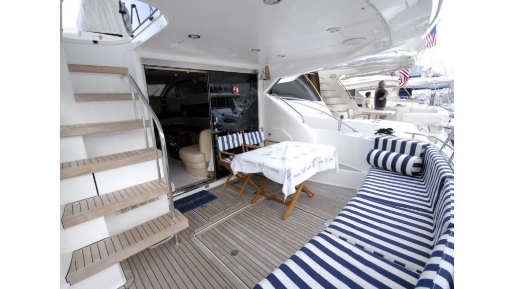 Fairline 50 Phantom (6)