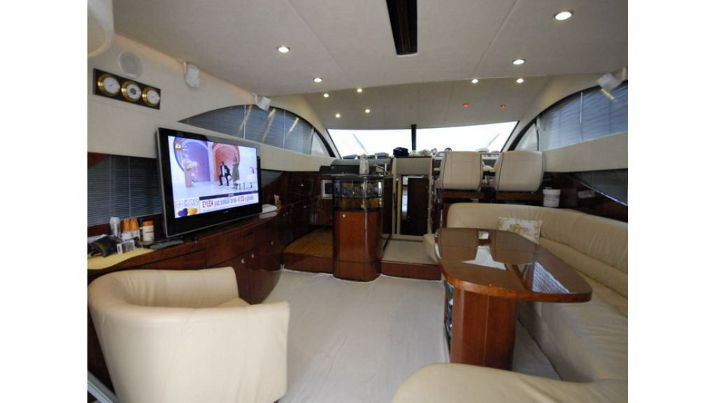Fairline 50 Phantom (7)