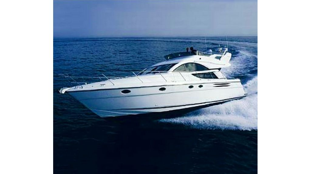 Fairline 50 Phantom (10)