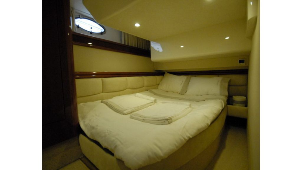 Fairline 50 Phantom (1)