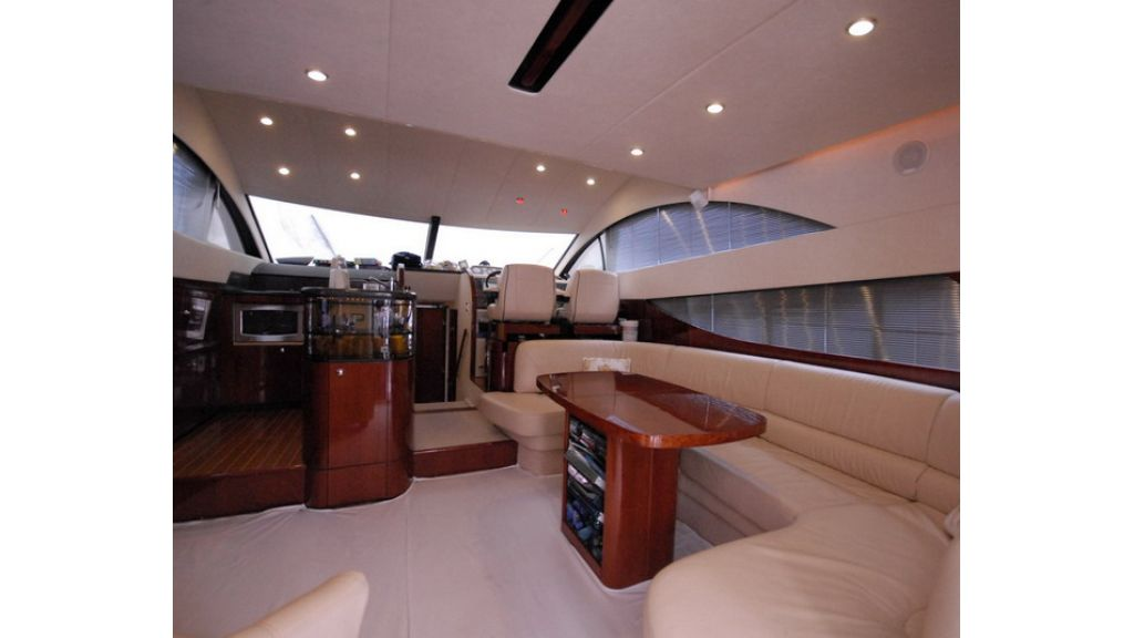 Fairline 50 Phantom (5)
