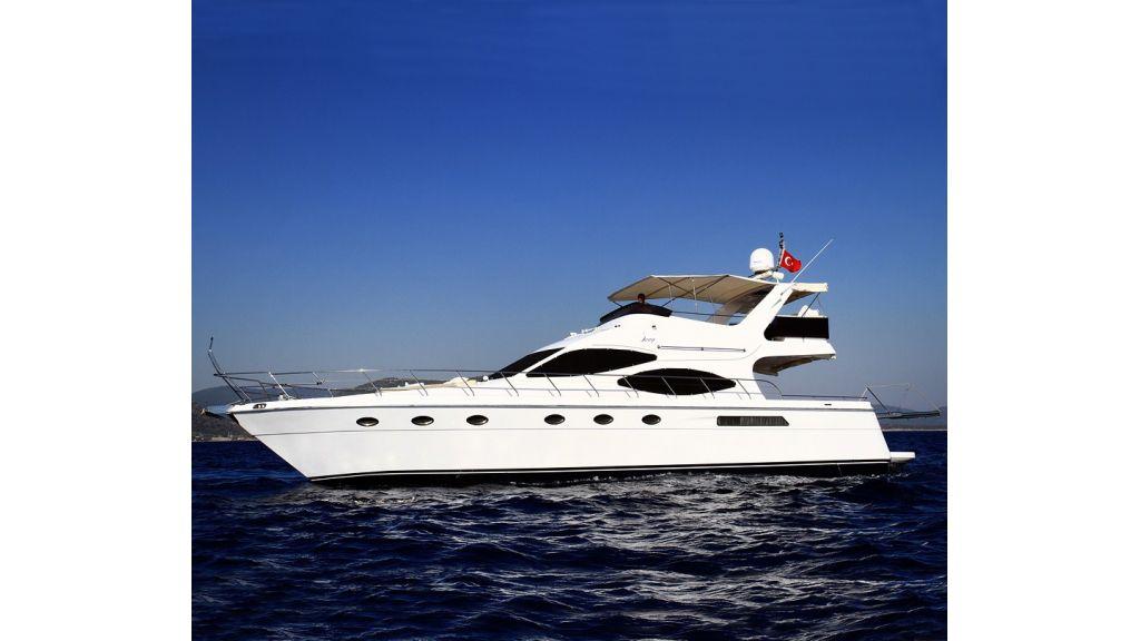 Joey motoryacht (5)
