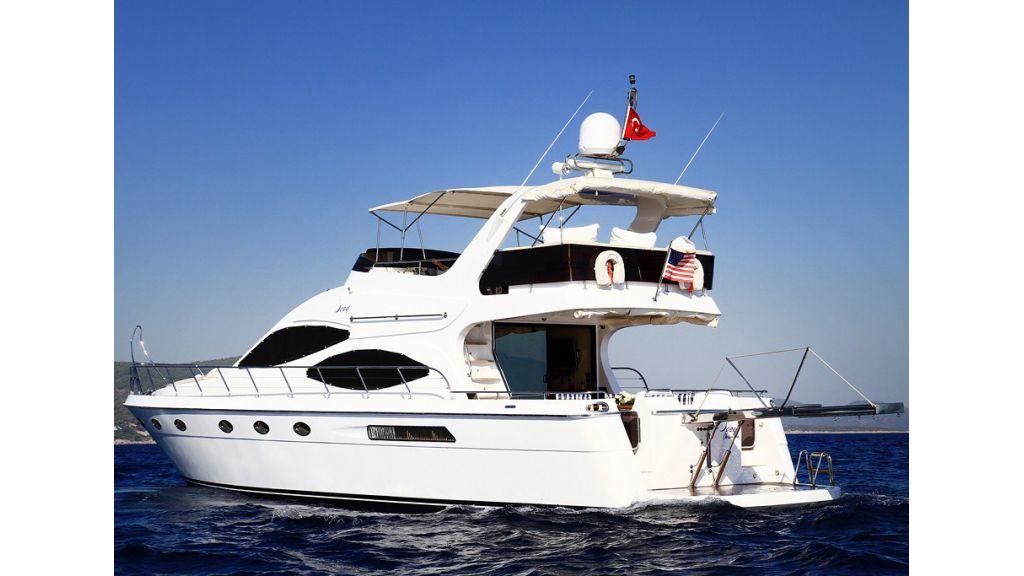 Joey motoryacht (6)