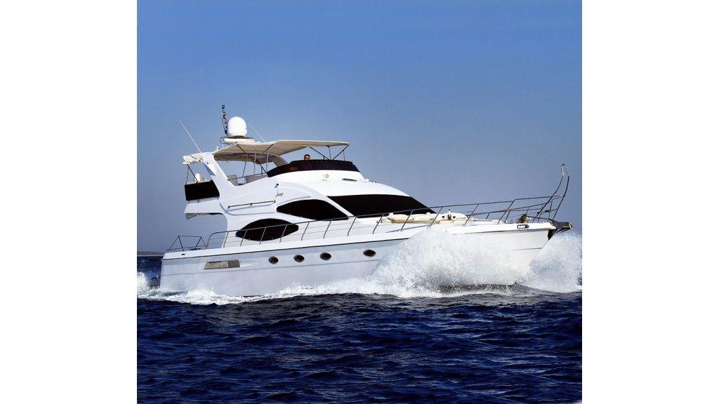 Joey motoryacht (7)