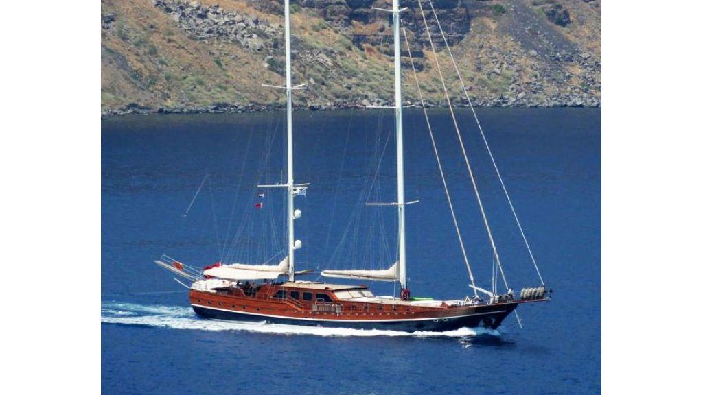 Luxury turkish gulet (24)