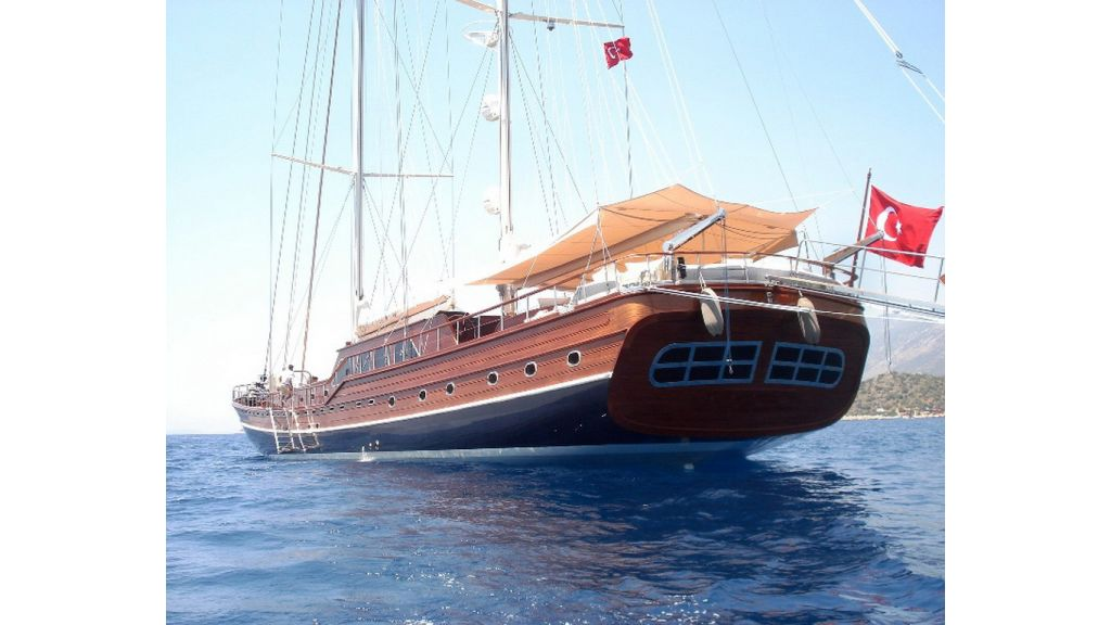 Luxury turkish gulet (60)