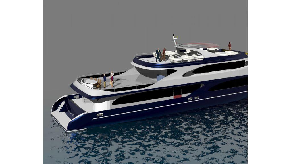 New mega yacht (8)