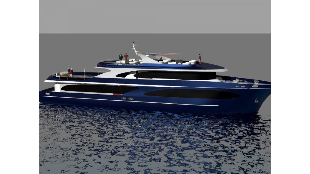 New mega yacht (9)