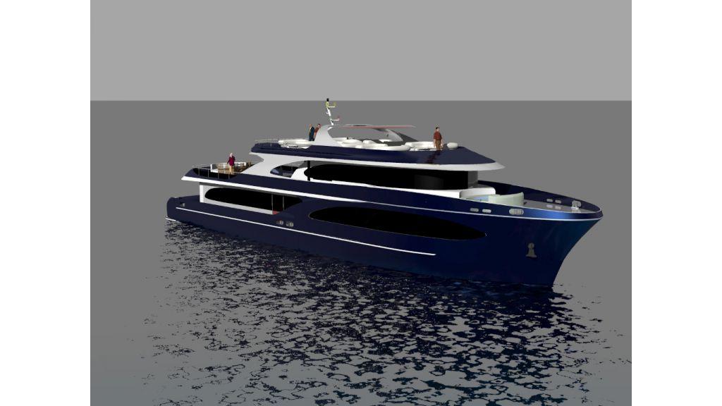 New mega yacht (10)