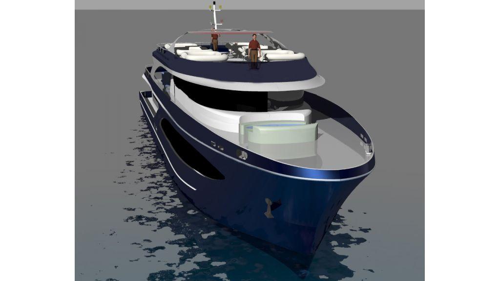 New mega yacht (11)