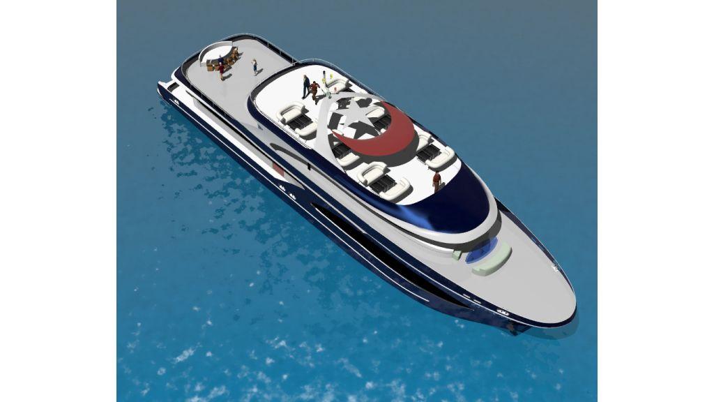 New mega yacht (13)