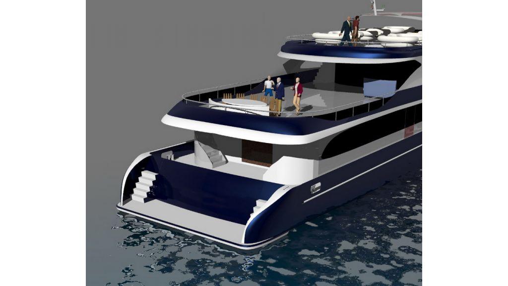 New mega yacht (14)
