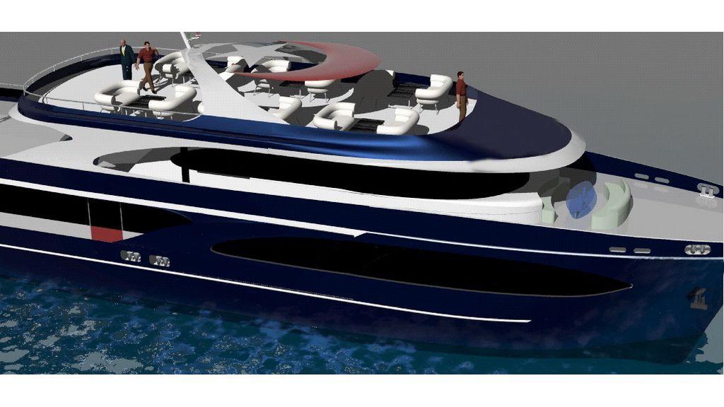 New mega yacht (15)