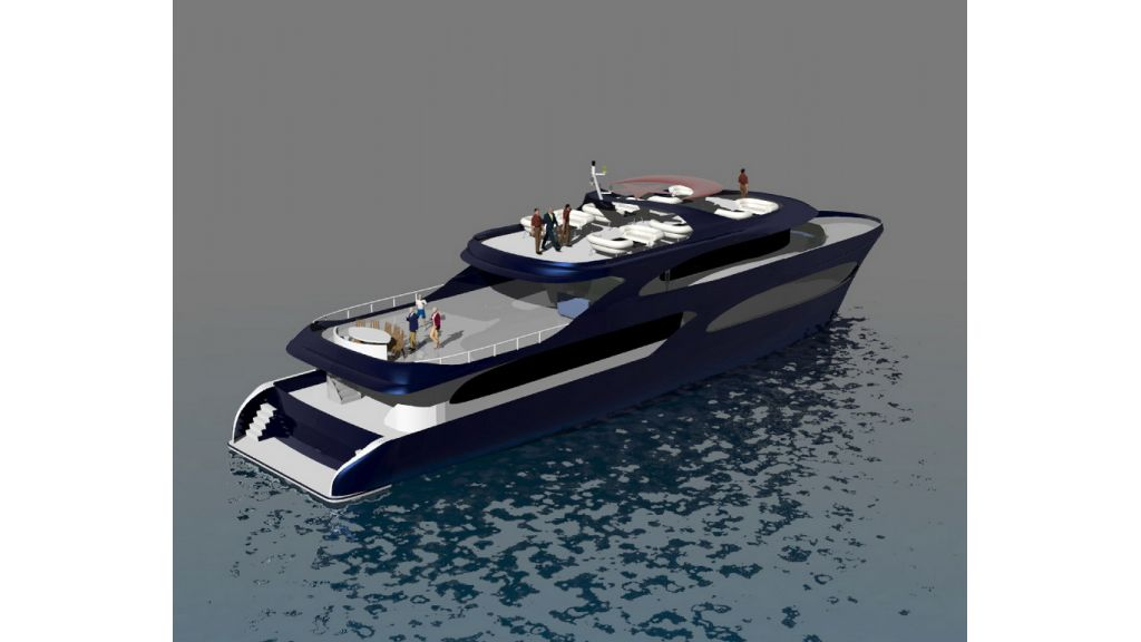 New mega yacht (22)