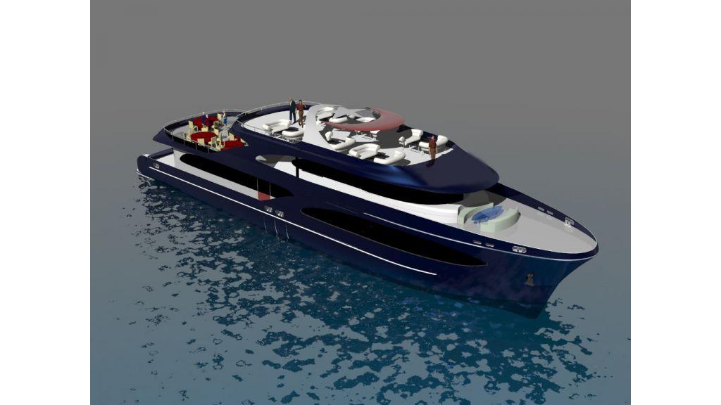 New mega yacht (23)