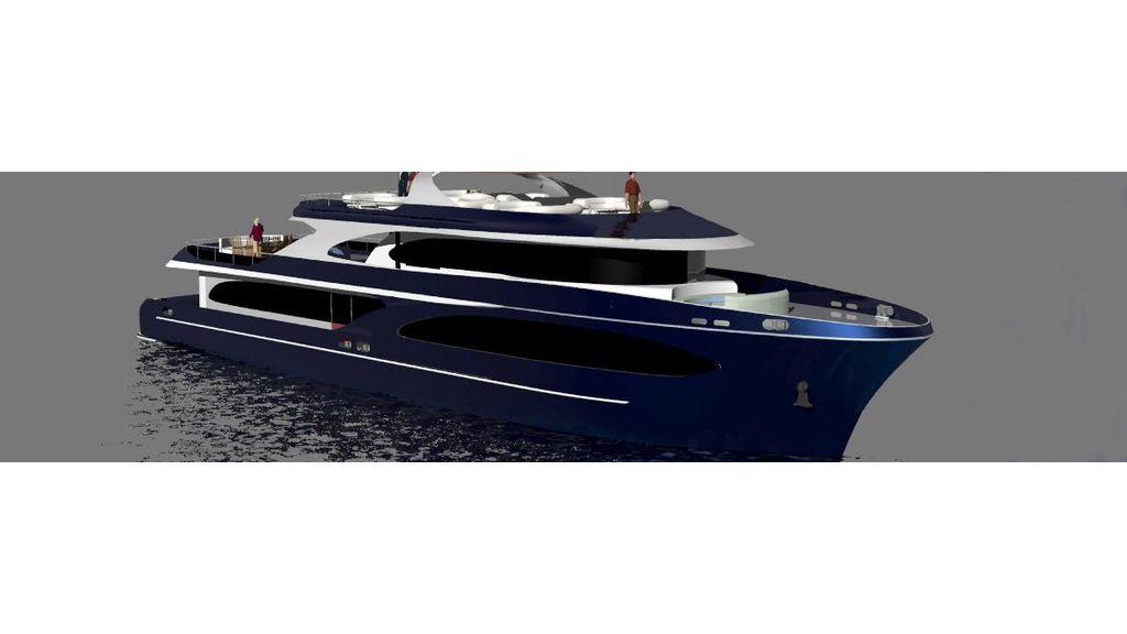 New mega yacht (6)