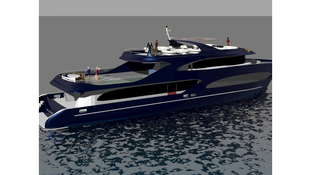 New mega yacht (7)