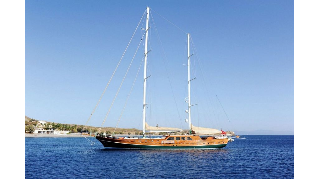Bodrum built awesome gulet-67