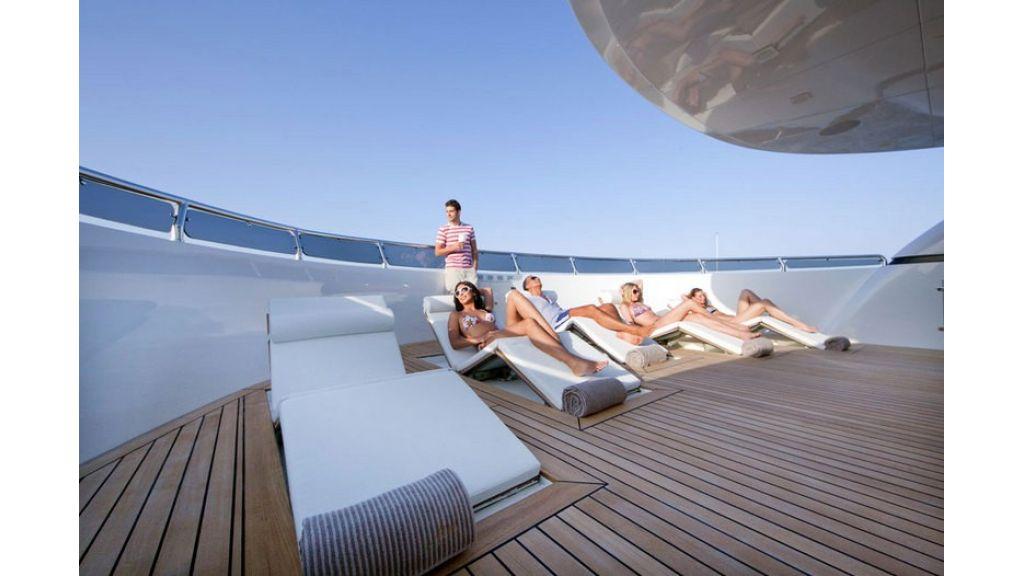 Composite luxury motor yacht (47)