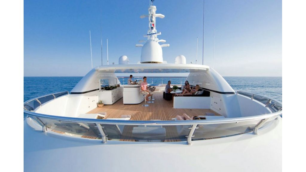 Composite luxury motor yacht (58)