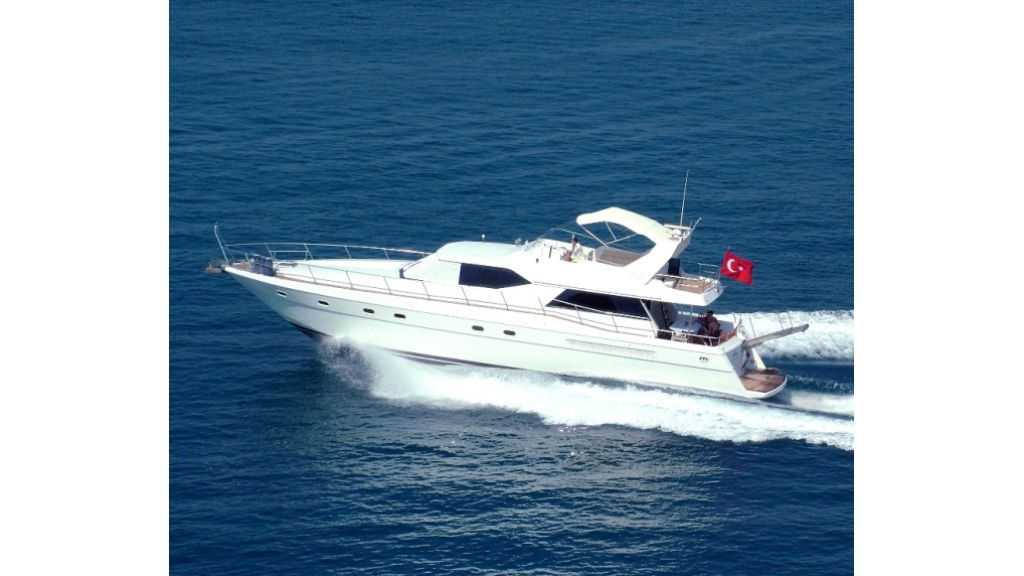 Motoryacht for sale (13)
