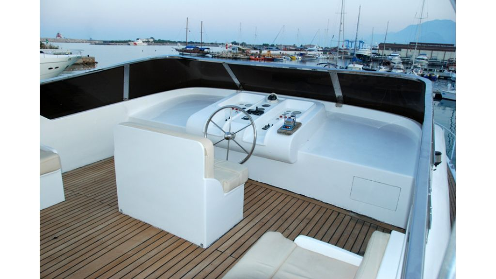 Motoryacht for sale (15)