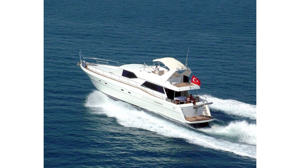 Motoryacht for sale (18)
