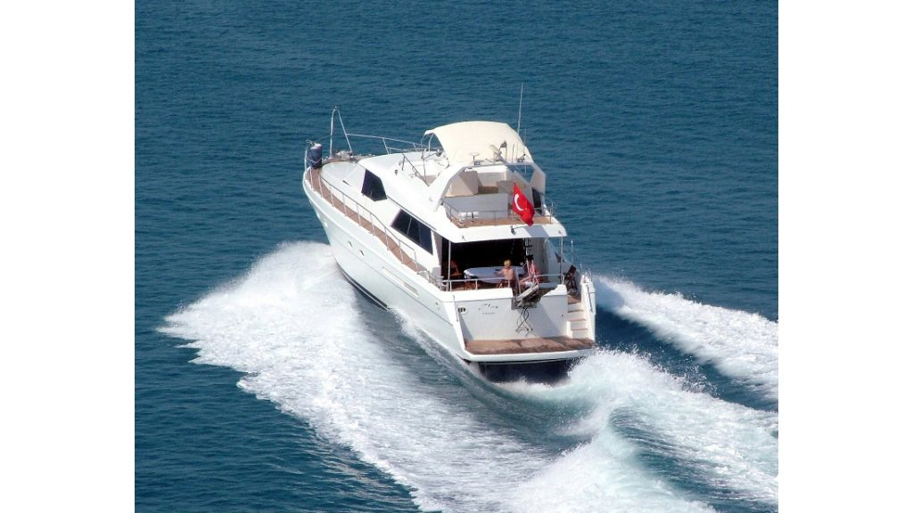 Motoryacht for sale (19)
