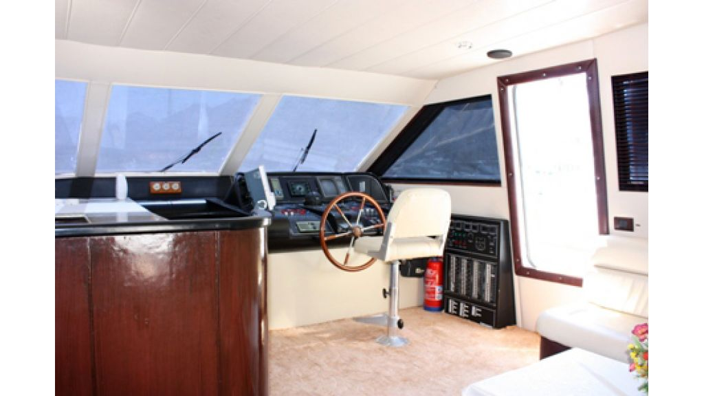 Motoryacht for sale (20)