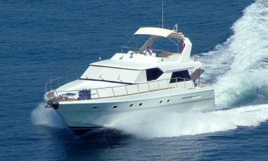 Motoryacht for sale (22)