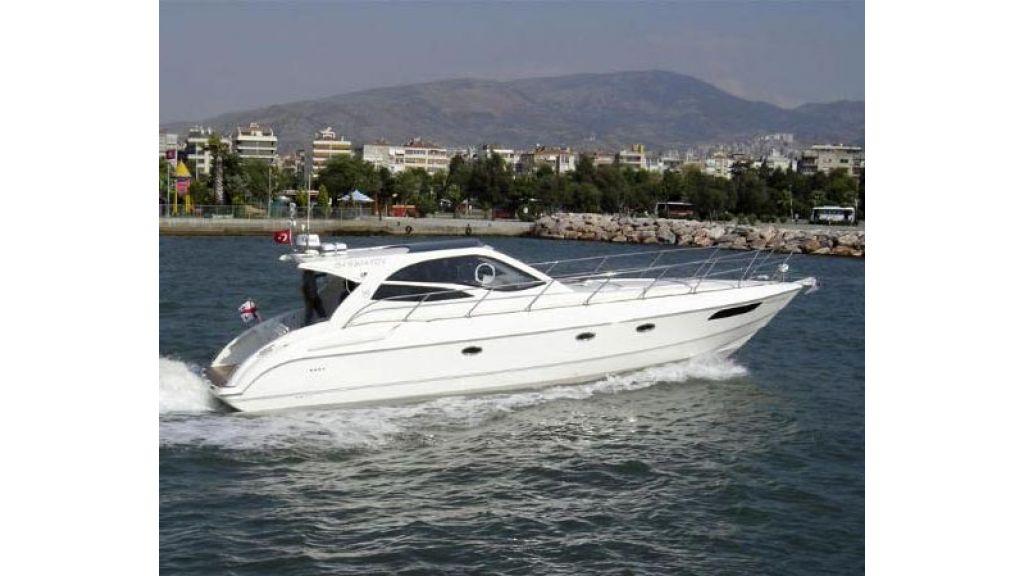 Voyager 45 motoryacht (14)