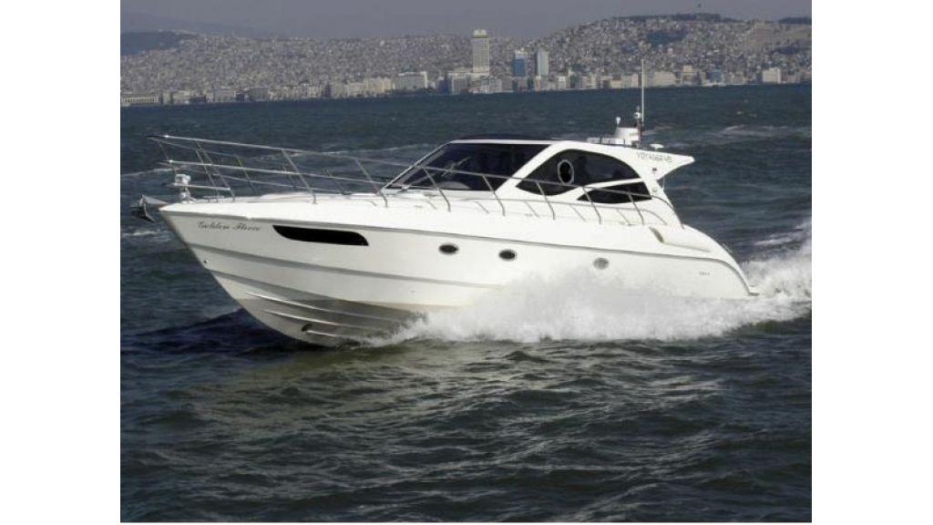 Voyager 45 motoryacht (15)
