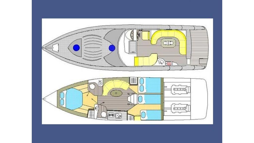 Voyager 45 motoryacht (1)