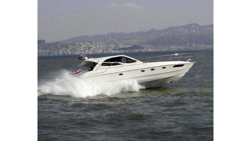 Voyager 45 motoryacht (12)