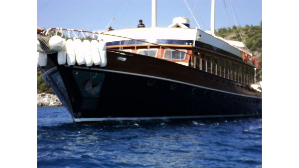 Halis temel yacht (8)