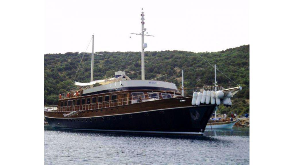 Halis temel yacht (3)