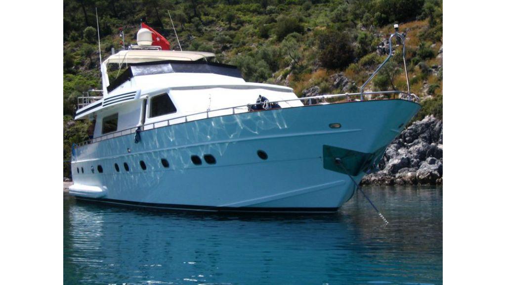 Samba motoryacht (1)