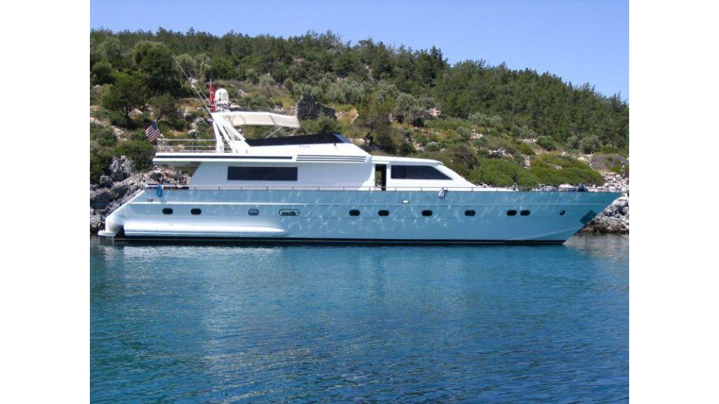 Samba motoryacht (2)