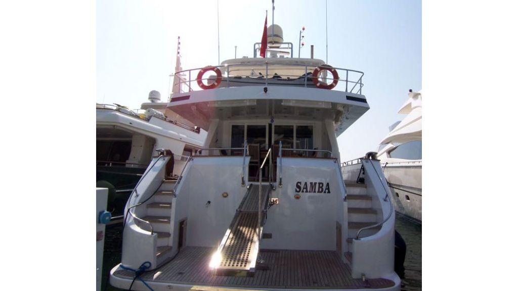 Samba motoryacht (3)