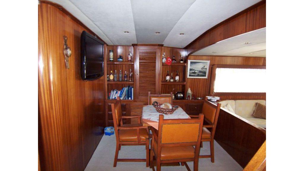 Samba motoryacht (9)